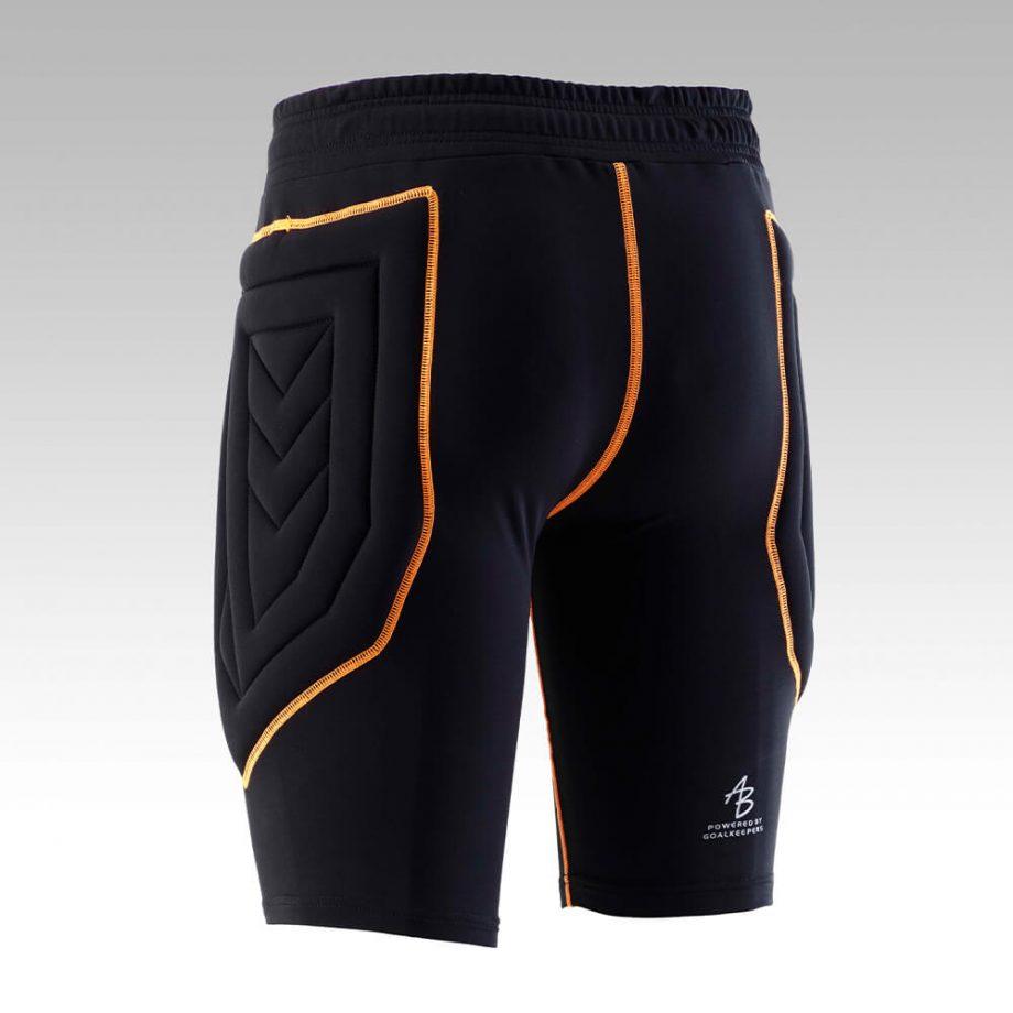 Accaddemia_Shorts_Back