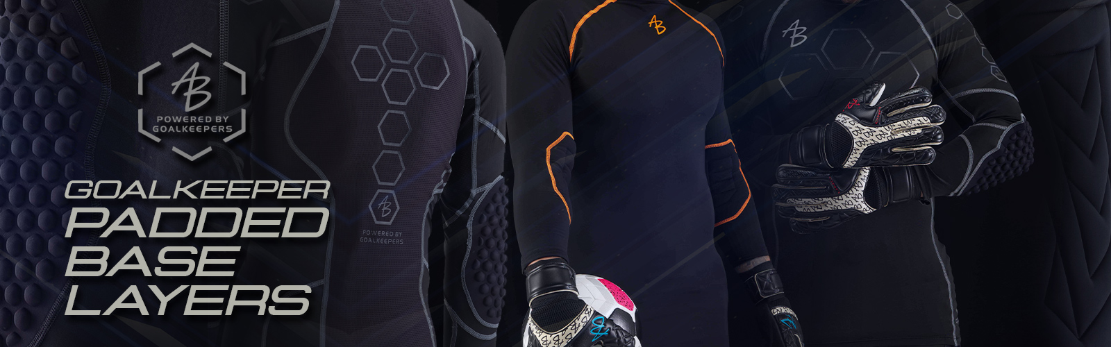 AB1GK Base Layers