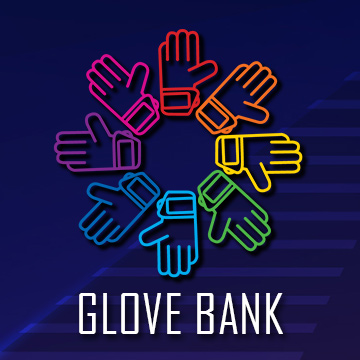 The Glove Bank
