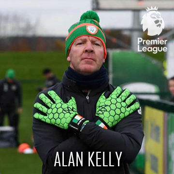 Alan Kelly AB1GK