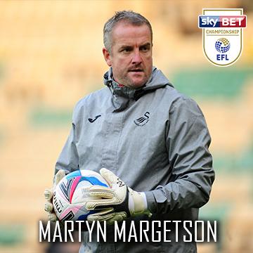 Martyn Margetson