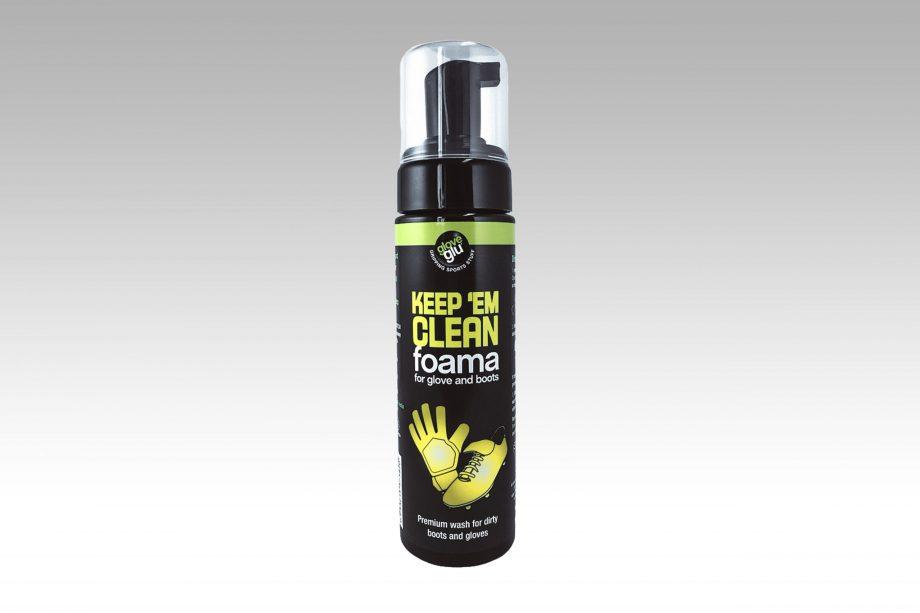 Keep Em Clean Foama