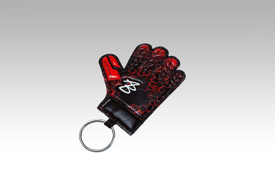 Undici Gallatico key ring