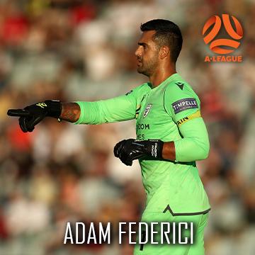 Adam Federici AB1GK