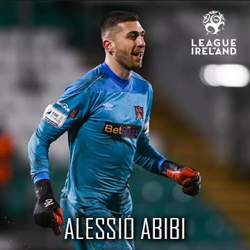 AB1GK Alessio Abibi