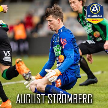 AB1GK August Stromberg