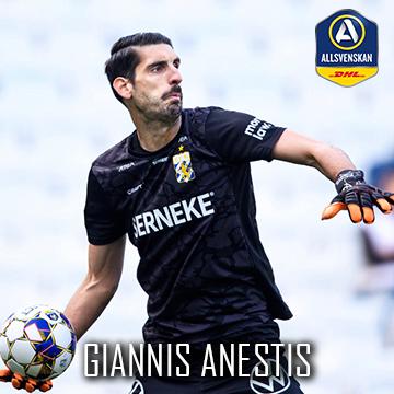 AB1GK Giannis Anestis