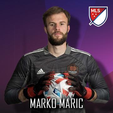 AB1GK Marko Maric