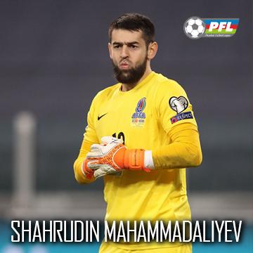 AB1GK Shahrudin Mahammadaliyev
