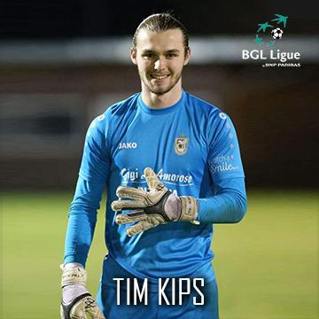 AB1GK Tim Kips