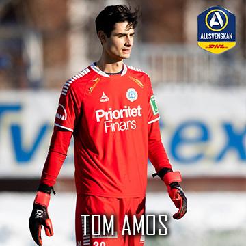 AB1GK Tom Amos