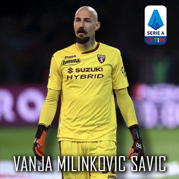 AB1GK - Vanja Milinkovic Savic