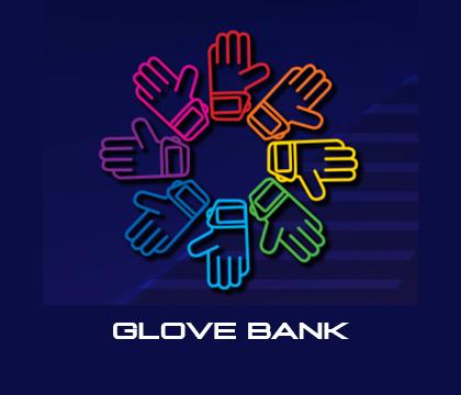 The Glove Bank