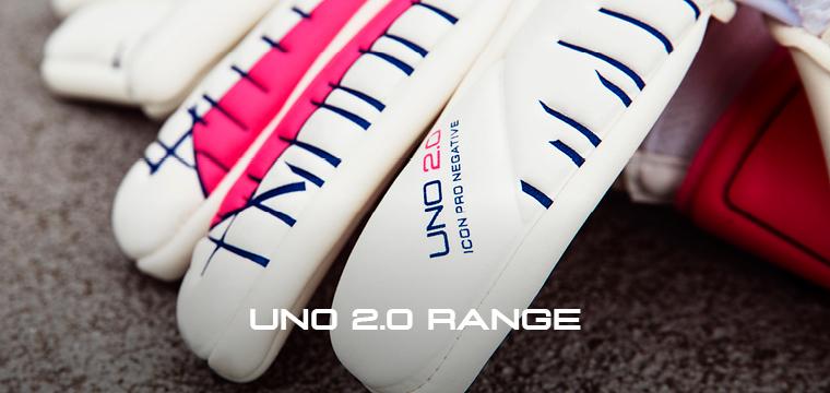AB1GK Uno 2.0 gloves