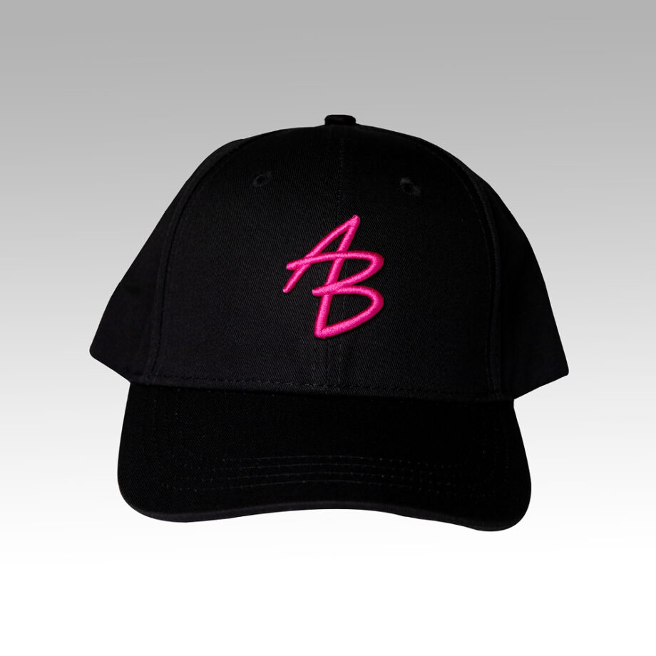 AB1 PRODUCTS 17.9.21 – Pink Hat 1