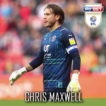 Chris Maxwell AB1GK