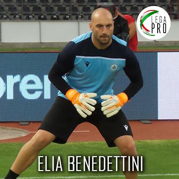 Elia Benedettini AB1GK