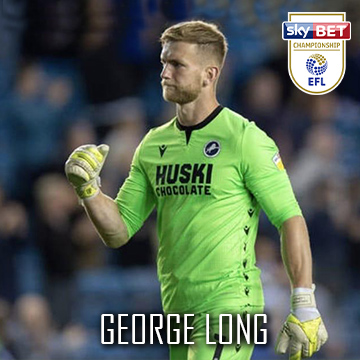 George Long AB1GK