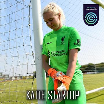 Katie Startup AB1GK
