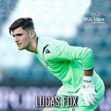 Lucas Fox AB1GK