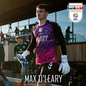 Max O'Leary AB1GK