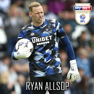 Ryan Allsop AB1GK