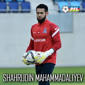 Shahrudin Mahammadaliyev AB1GK